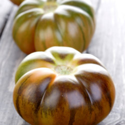 Large and Beefsteak-Sized Fruit (10)